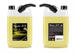 Master ICE -30